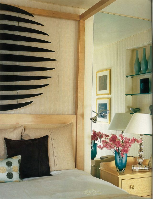 Kate Bingham Interior Design